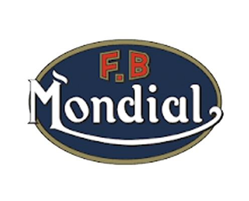 FB Mondial at Preston Motorcycles