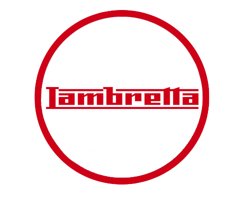 Lambretta at Preston Motorcycles